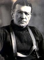 Leadership Lessons from Ernest Shackleton