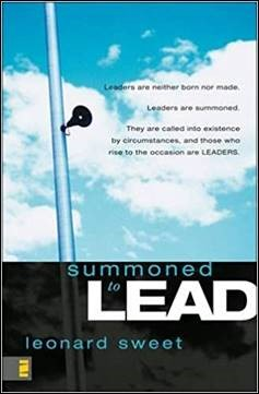 Buy the book Summoned to Lead through this affiliate link with Amazon
