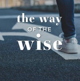 The Way of the Wise illustration
