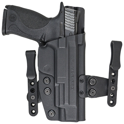Image of an IWB KYDEX® holster by Comp-Tac